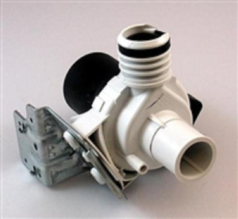 New - Washer Drain Pump 34001098