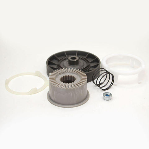 Washer Pulley Clutch Kit W10721967 - Use It Again Appliance Parts