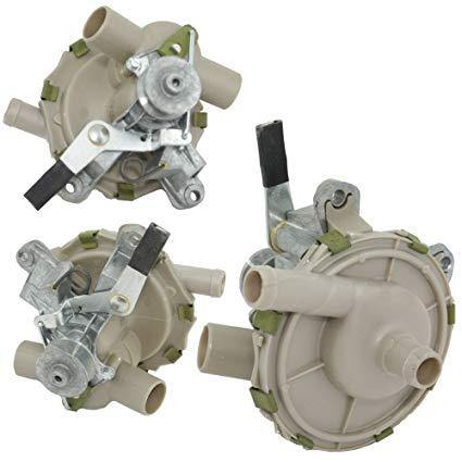 New - Washer Pump 350367