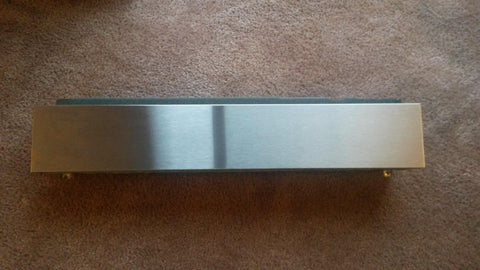 Dishwasher Stainless Access Panel 8057100-95 - Born Again Appliance Parts