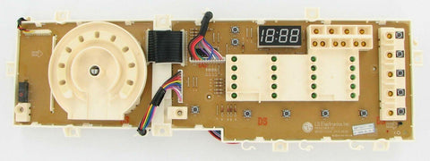 LG Washer Display Control Board 6871EC1116A