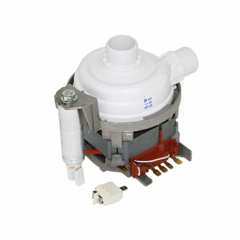 Bosch Dishwasher Pump Motor 00437345