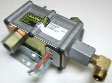Range Safety Valve 33-300664-02-0 NC-4119-5