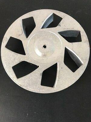 Thermador Bosch Convection Fan Blade 00487019 - Use It Again Parts