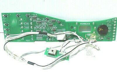 Washer User Control Board 8564352 - Use It Again Parts