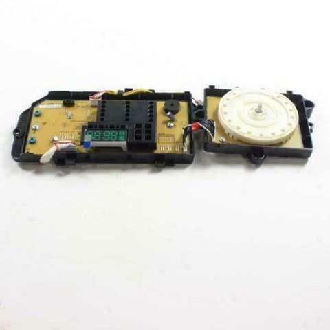 Samsung Washer Interface Board DC92-01802L