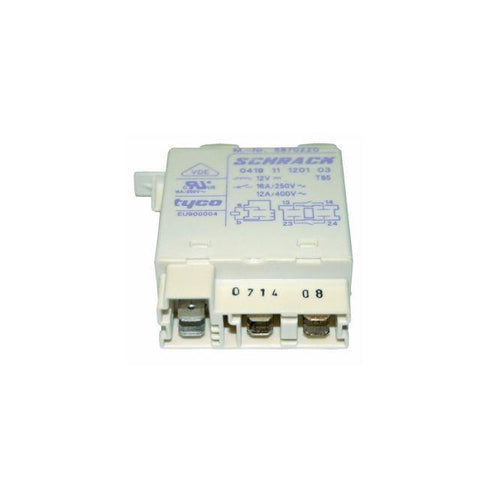 Miele Dryer Heater Relay 5870220 - Born Again Appliance Parts