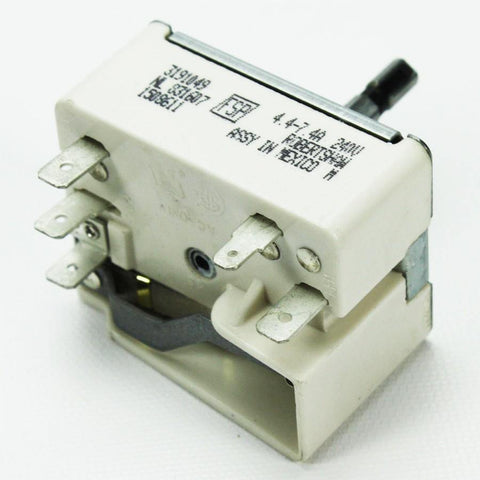 Range Switch WP3191049 - Use It Again Parts