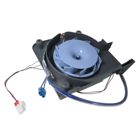 LG Refrigerator Evaporator Fan Assembly ABA72913421