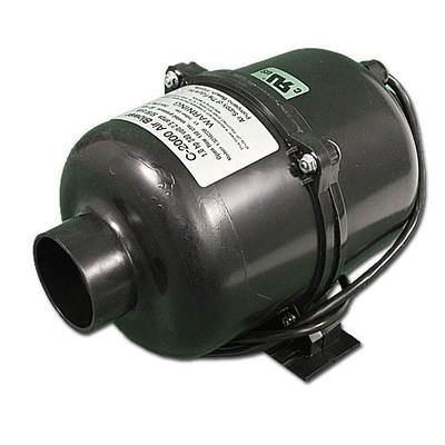Comet 2000 Air Supply Blower 1hp 240v - Use It Again Appliance Parts