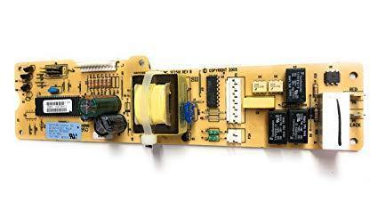 Dishwasher Control Board 154783201 - Use It Again Parts
