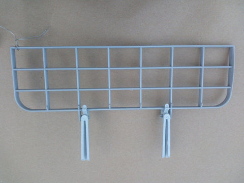 Fisher Paykel Dishwasher Cup Rack & Posts 525767 529276 525200 - Use It Again Appliance Parts