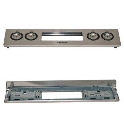 Range Oven Control Faceplate DG97-00068A - Use It Again Appliance Parts
