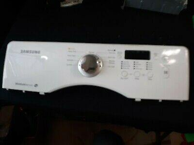 Samsung Dryer Control Panel Cover DC64-02728A - Use It Again Appliance Parts