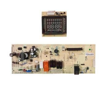Microwave Control Board W10476502 WPW10476502 - Use It Again Parts