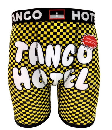 Tango Hotel Permanent Vacation Underwear