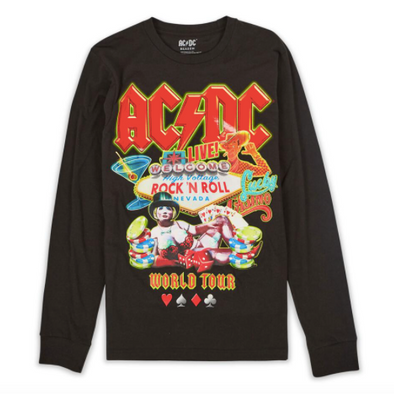 RSN ACDC World L/S