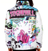 Sugar Hill Psycho Puffer (Blizzard)
