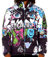 Sugar Hill Psycho Puffer (Shadow)