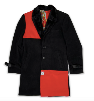 RSN Empire Coat