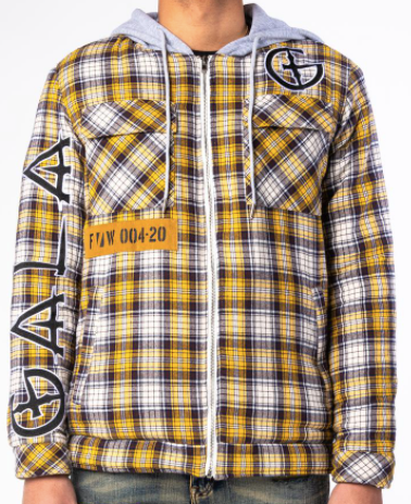 Gala Awol Fleece Flannel