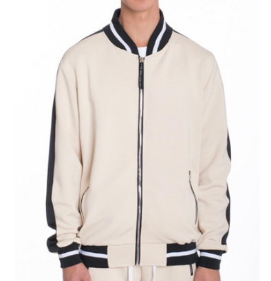 Weiv Heavyweight Track Jacket