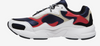 Fila Luminance Sneaker (Navy)