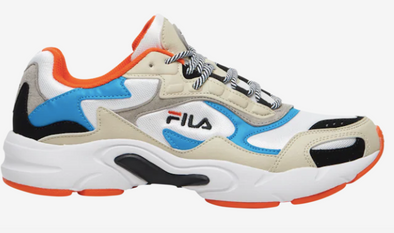 Fila Luminance Sneaker (Cream)