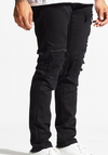 Embellish Julie Biker Denim
