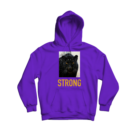 "STRONG ""The Panther"" Hoodie"