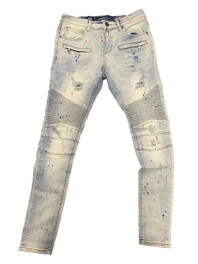 Damati Porter Denim