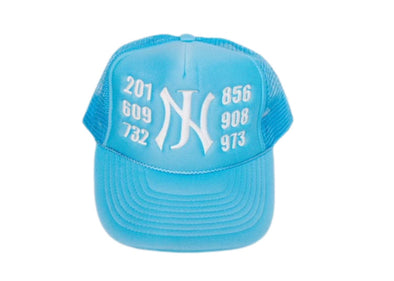 LTD NJ TRUCKER (BabyBlue)