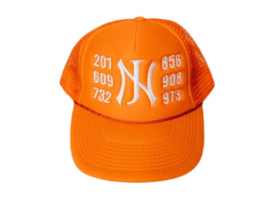 LTD NJ TRUCKER (Orange)