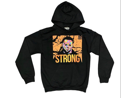 STRONG Myers Hoodie