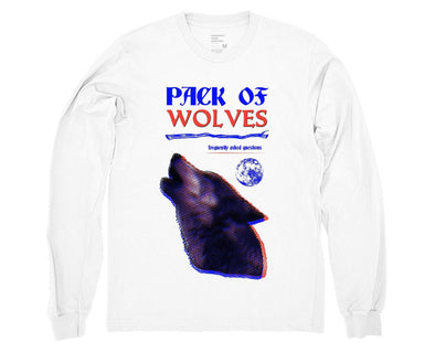 FAQ Howl At The Moon L/S Tee