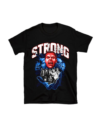 "STRONG ""MONSTER SQUAD"" TEE"