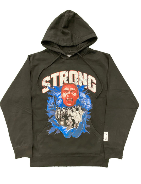 STRONG Monster Squad Hoody