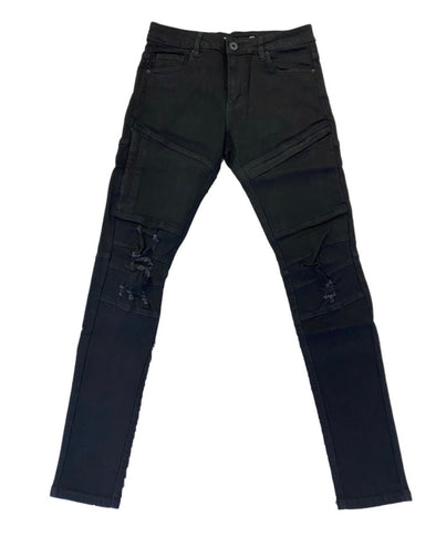 Crysp Montana 2.0 Black Denim