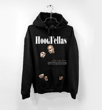 "STRONG ""Hoodfellas 2.0"" Hoody"