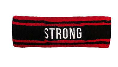 "STRONG ""The Headband"" (RED)"