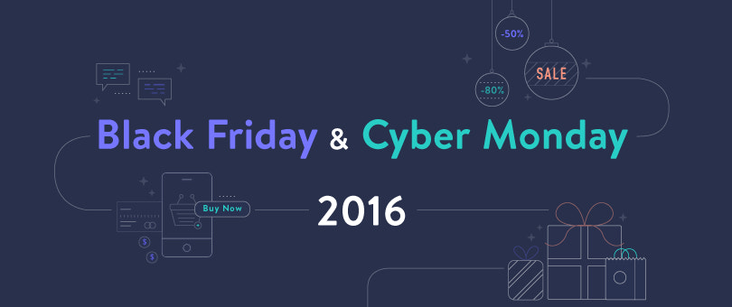 BFCM - Black Friday e Cyber Monday Shopify