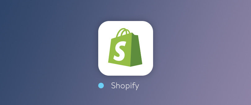 Shopify App Movel
