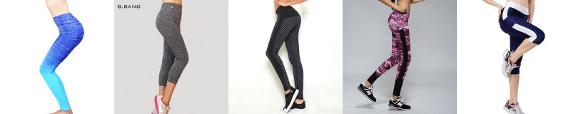Fotos de Leggings
