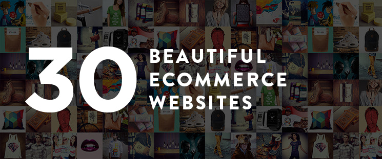 Designs Lindos e Criativos para Sites de E-Commerce