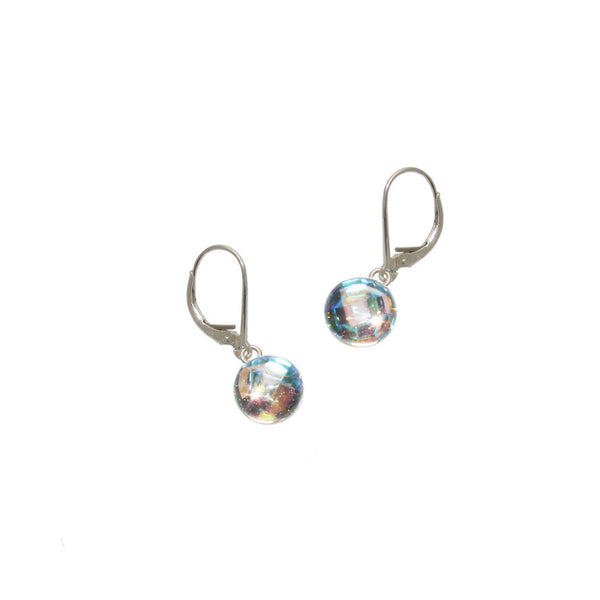 Aurora Gumdrop Earrings