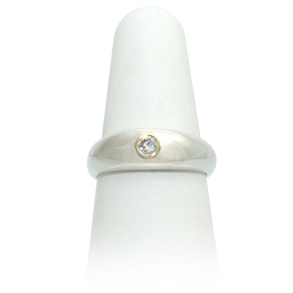 Size 6 - Diamond Ring