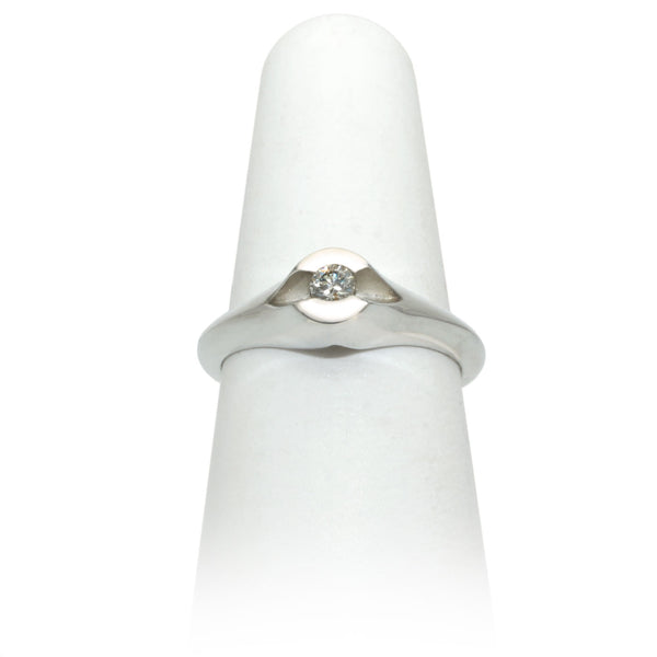 Size 5.75 - Diamond Ring