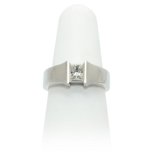Size 6.5 - Princess Diamond Ring