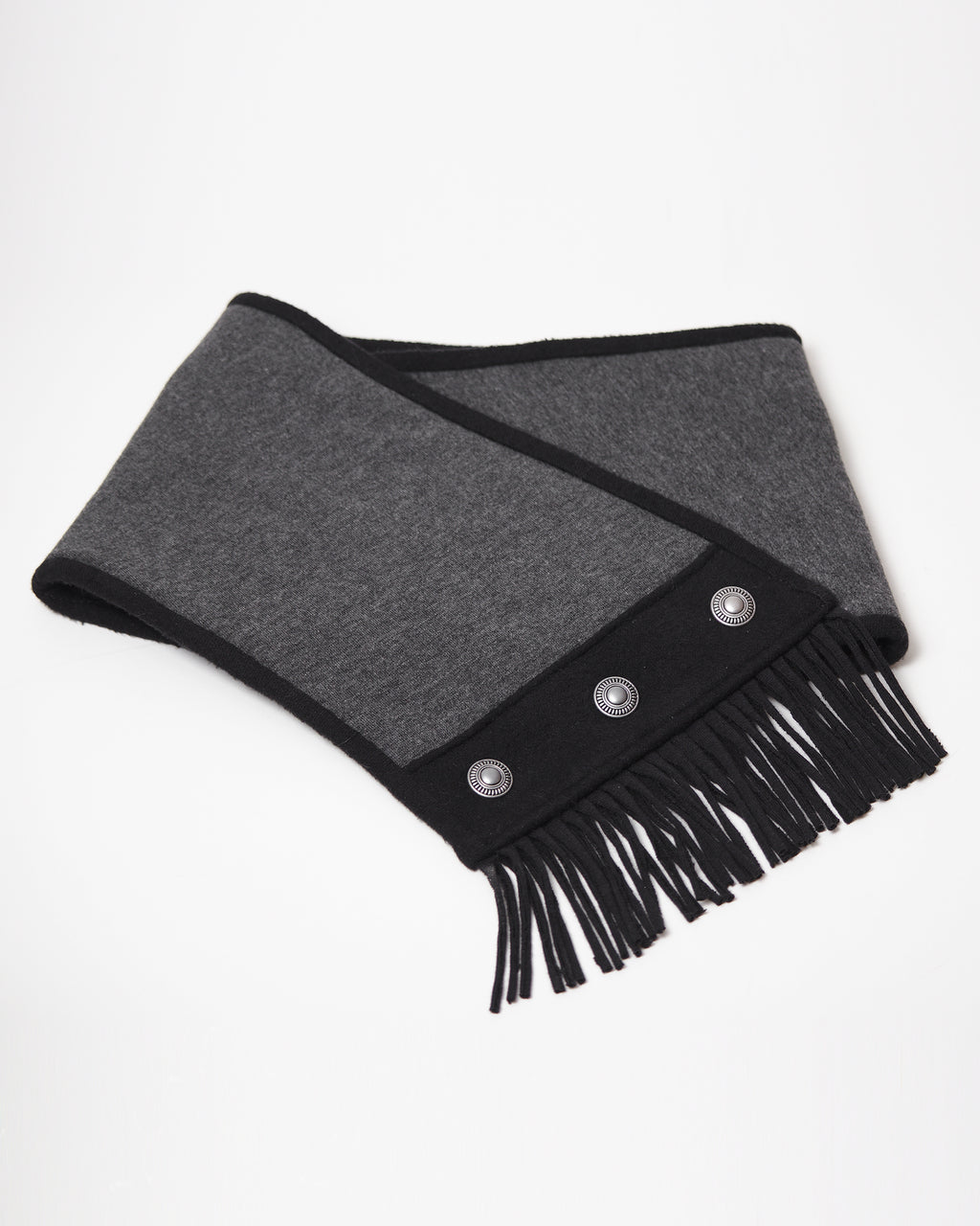 Cowl Scarf - Gray