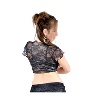 Lacy Amira Top